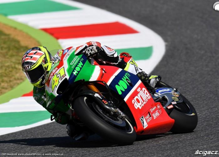 MotoGP Mugello 41 Aleix Espargaro Aprilia 4