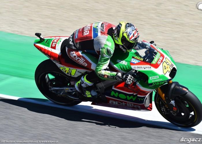 MotoGP Mugello 41 Aleix Espargaro Aprilia 6
