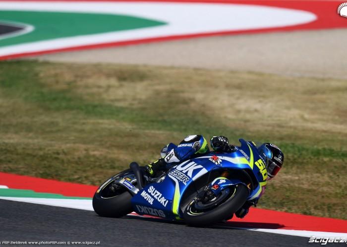 MotoGP Mugello 50 Sylvain Guintoli Suzuki 10