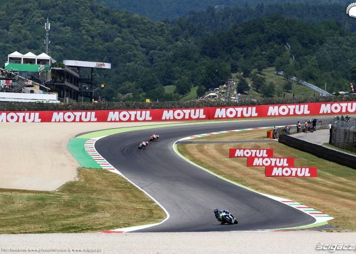 MotoGP Mugello 50 Sylvain Guintoli Suzuki 13
