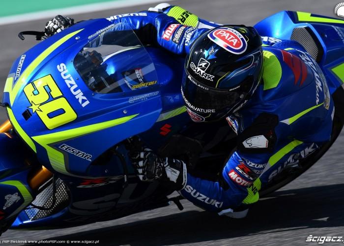 MotoGP Mugello 50 Sylvain Guintoli Suzuki 4