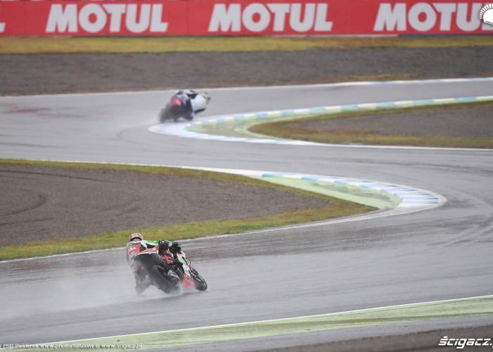 MotoGP Motegi Aprilia 22 Sam Lowes 1