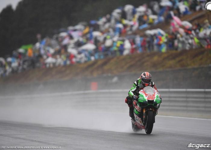 MotoGP Motegi Aprilia 22 Sam Lowes 12