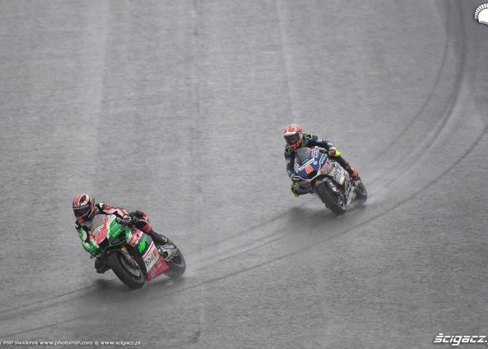 MotoGP Motegi Aprilia 22 Sam Lowes 14