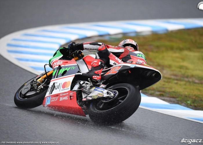 MotoGP Motegi Aprilia 22 Sam Lowes 7