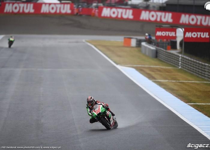MotoGP Motegi Aprilia 22 Sam Lowes 8