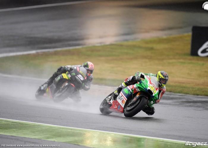 MotoGP Motegi Aprilia 41 Aleix Espargaro 1