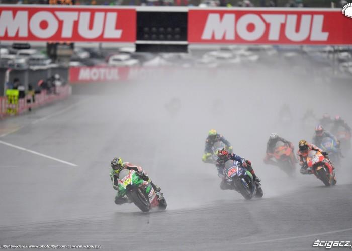 MotoGP Motegi Aprilia 41 Aleix Espargaro 12