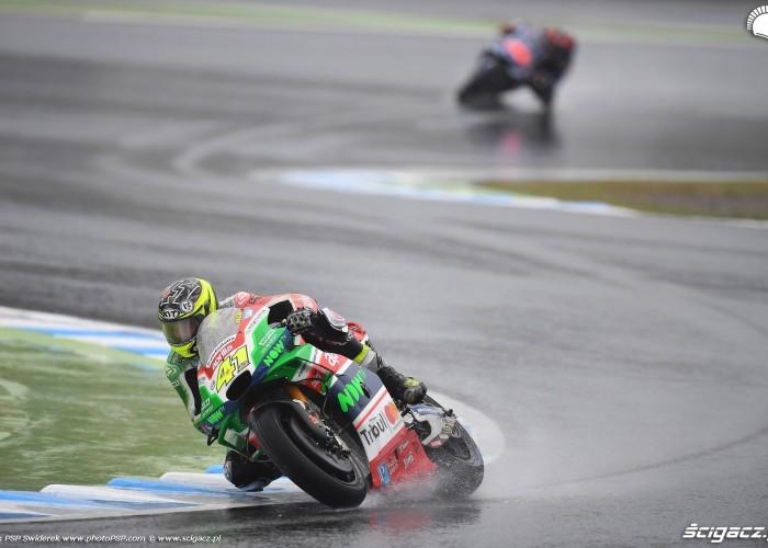 MotoGP Motegi Aprilia 41 Aleix Espargaro 15