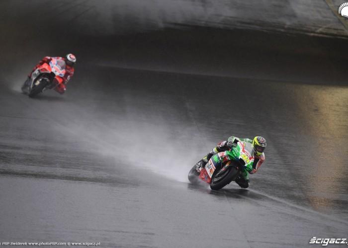 MotoGP Motegi Aprilia 41 Aleix Espargaro 16