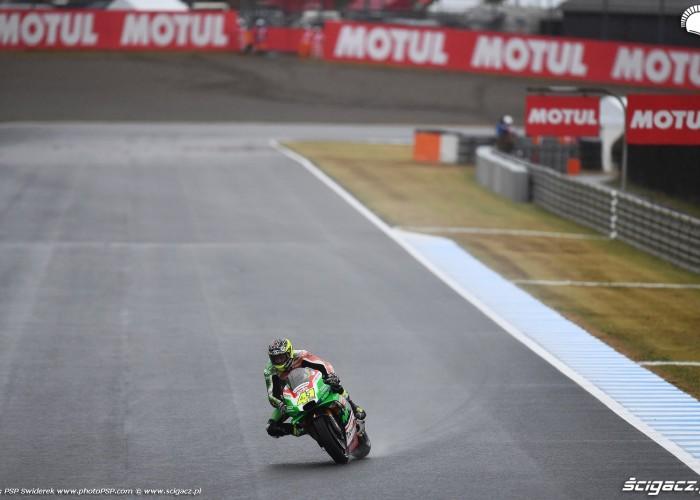 MotoGP Motegi Aprilia 41 Aleix Espargaro 20