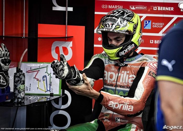 MotoGP Motegi Aprilia 41 Aleix Espargaro 5