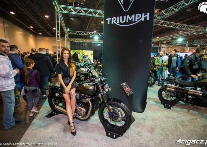 Laska Triumph 2017 Moto Expo 06
