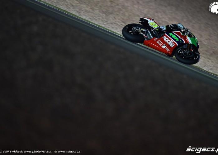 Losail motogp test Aleix Espargaro 09