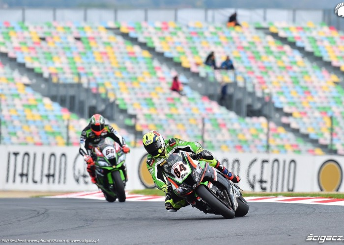 World Superbike Magny Cours 2017 009