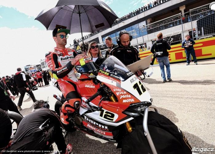 WSBK 2017 Motorland Aragon WorldSBK Ducati Fores 12 Swiderek 10