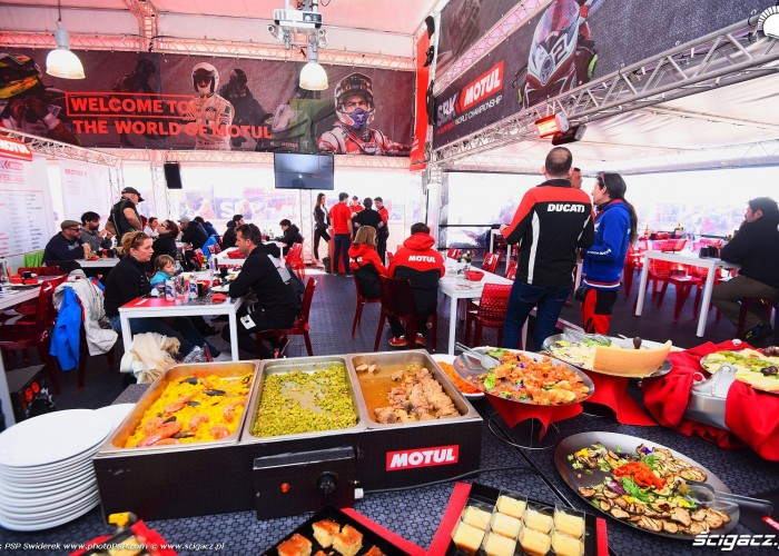 WSBK 2017 Motorland Aragon WorldSBK MOTUL Swiderek 40