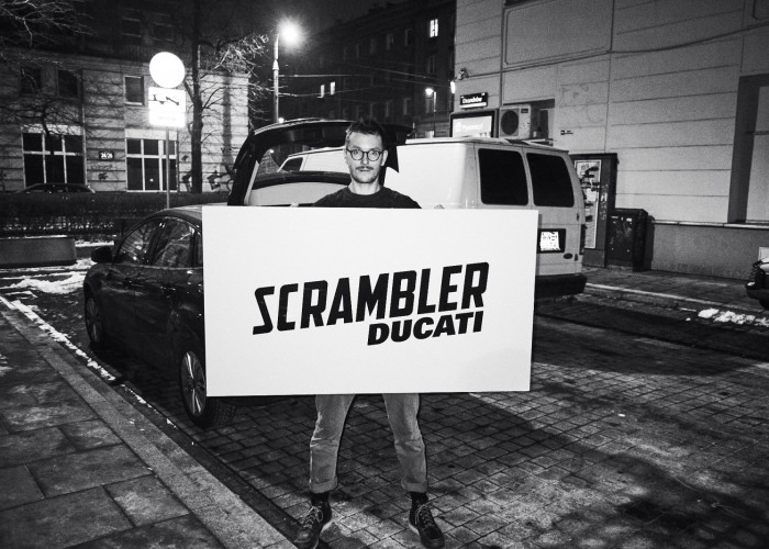 Ducati Custom Rumble 2018 - Rumble 400 Eastern Spirit Garage 30