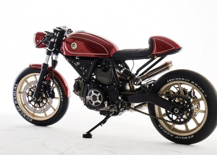 ESG Ducati Rumble 10