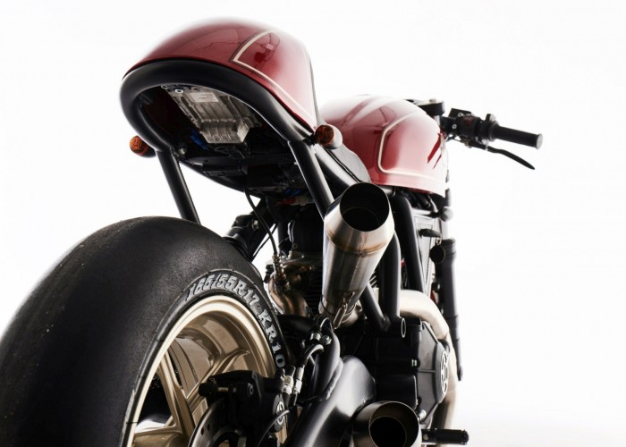 ESG Ducati Rumble 13
