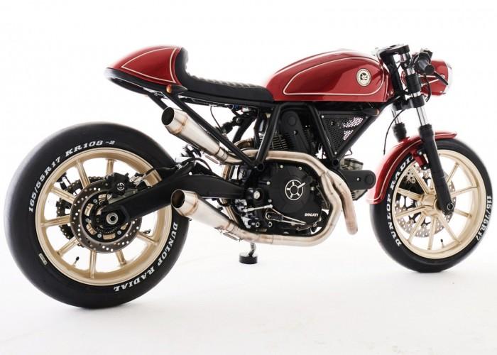ESG Ducati Rumble 2