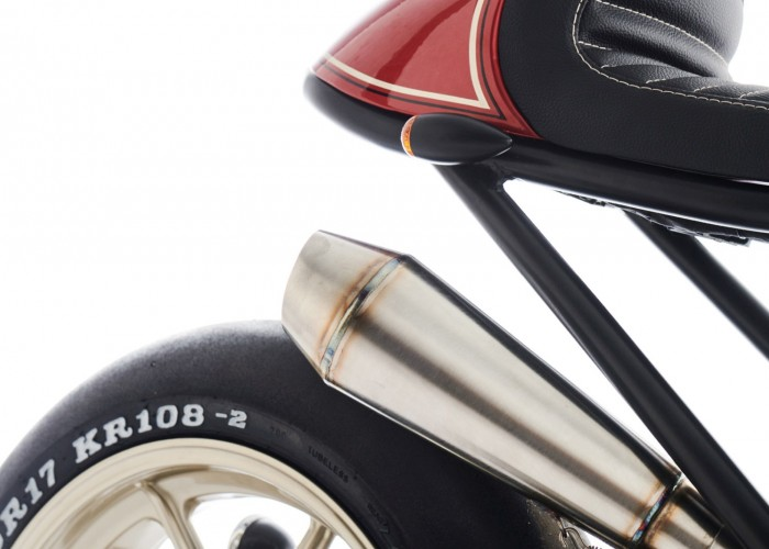 ESG Ducati Rumble 4