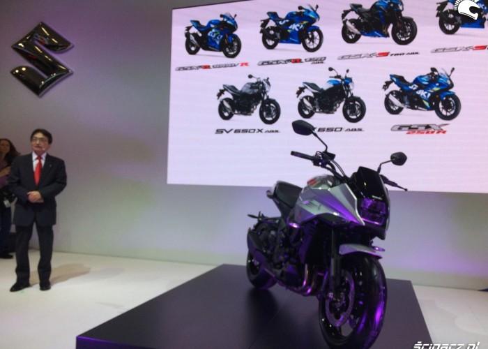 Intermot Suzuki Katana 2019 3