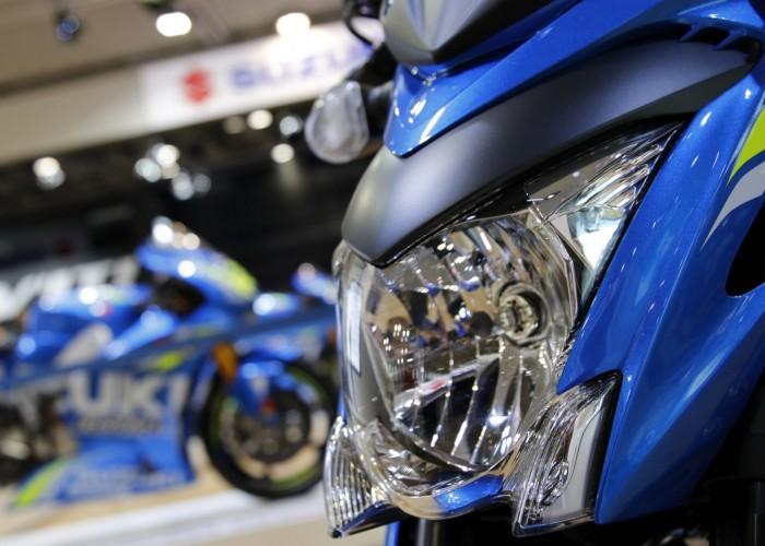 Nowosci Suzuki na rok 2019 Intermot 03