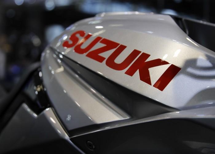 Nowosci Suzuki na rok 2019 Intermot 10