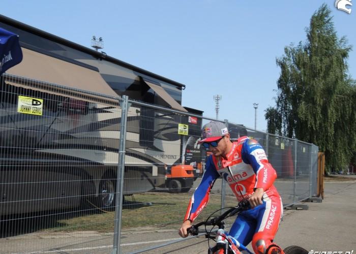 MotoGP Brno 2018 Jack Miller 2