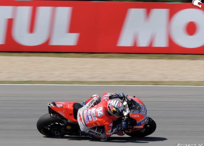 MotoGP Brno 2018 Motul 04 Andrea Dovizioso