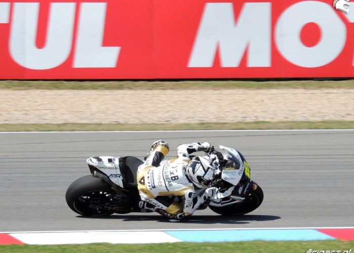 MotoGP Brno 2018 Motul 19 Alvaro Bautista