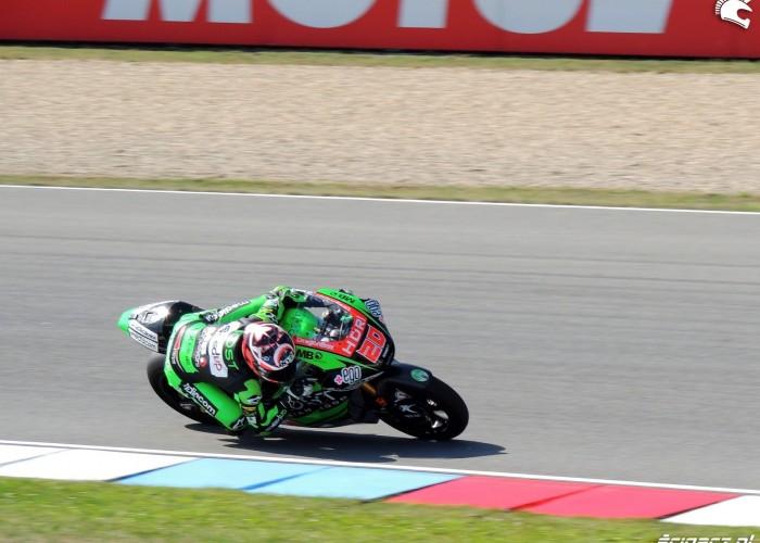 MotoGP Brno 2018 Motul 20 Fabio Quartararo