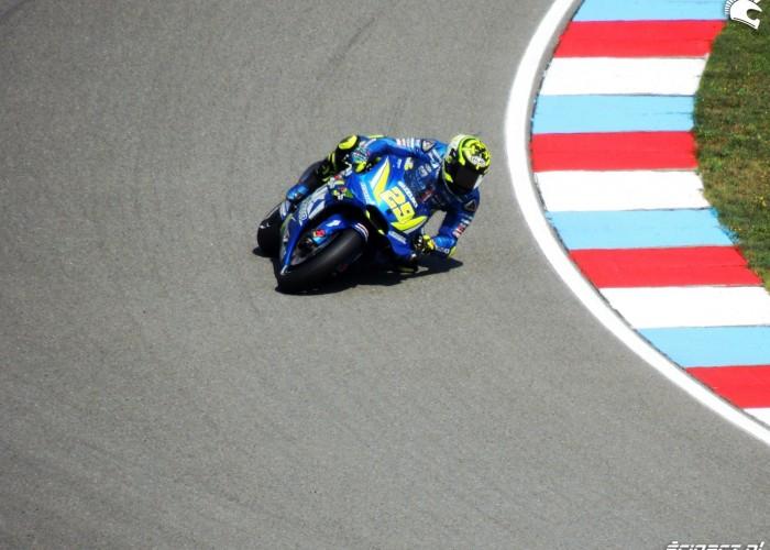MotoGP Brno 2018 Motul 29 Andrea Iannone
