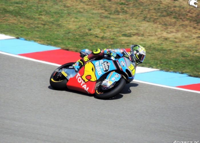 MotoGP Brno 2018 Motul 36 Joan Mir