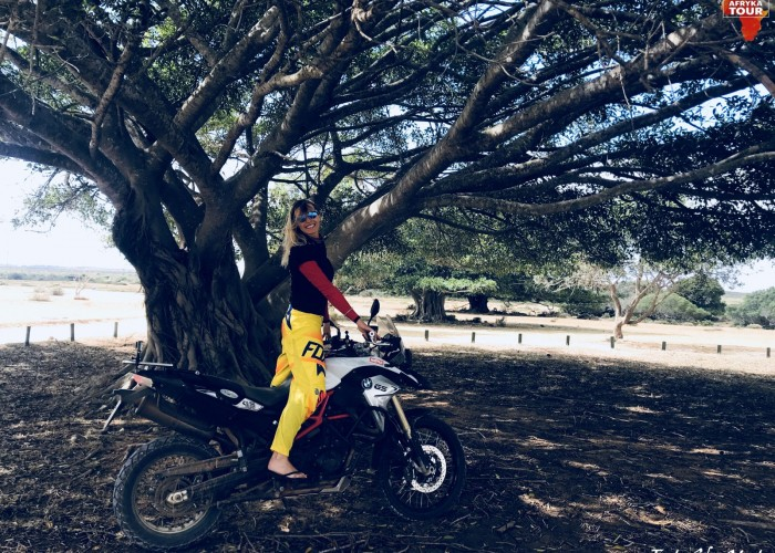 Afryka na motocyklu 04