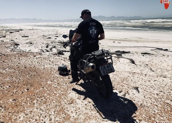 Afryka na motocyklu 13