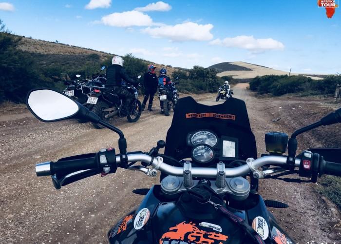Afryka na motocyklu 20