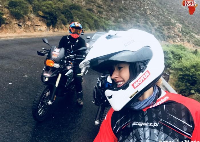 Afryka na motocyklu 23