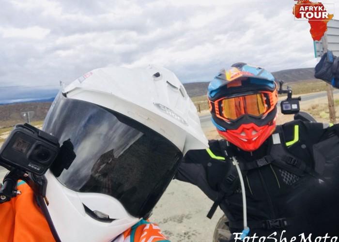 Afryka na motocyklu 24