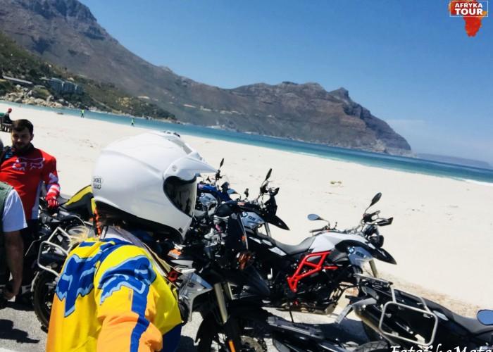 Marzenia Motul Afryka Tour RPA 06