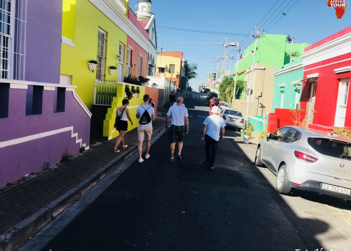 Marzenia Motul Afryka Tour RPA 11