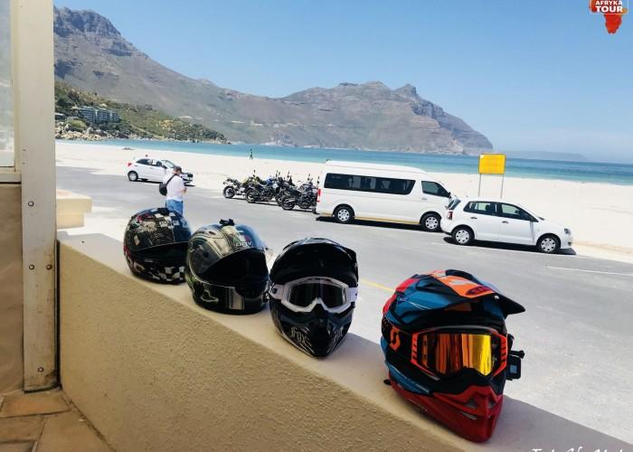 Marzenia Motul Afryka Tour RPA 34