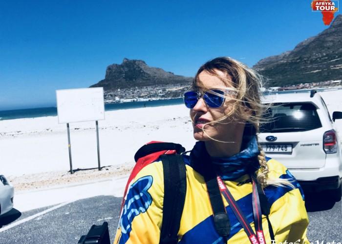 Motocyklowa wyprawa RPA Motul 13