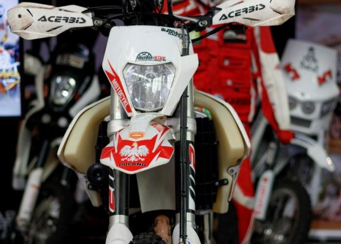Targi motocyklowe Wroclaw Motorcycle Show 2018 07