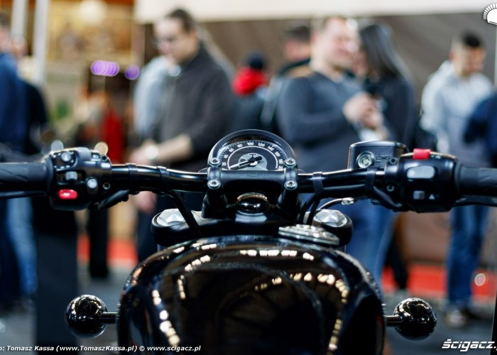 Targi motocyklowe Wroclaw Motorcycle Show 2018 11