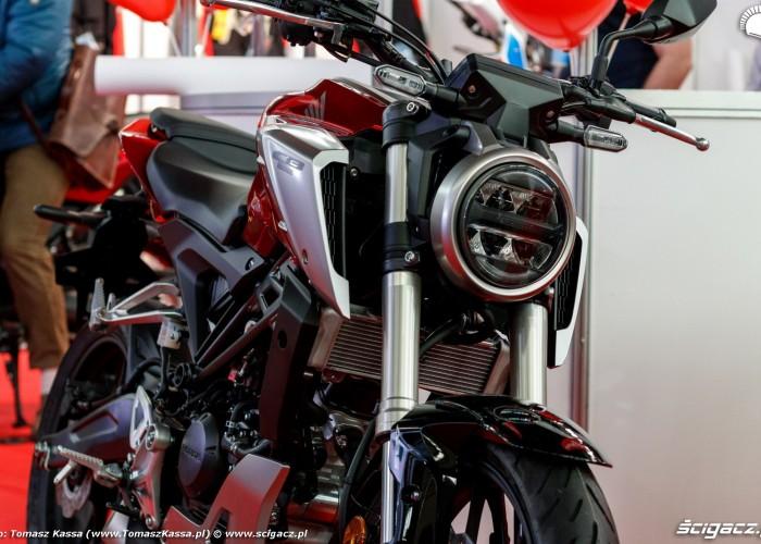 Targi motocyklowe Wroclaw Motorcycle Show 2018 17