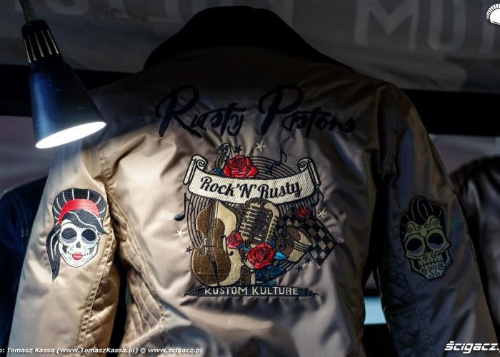 Targi motocyklowe Wroclaw Motorcycle Show 2018 22