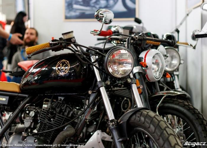 Targi motocyklowe Wroclaw Motorcycle Show 2018 23