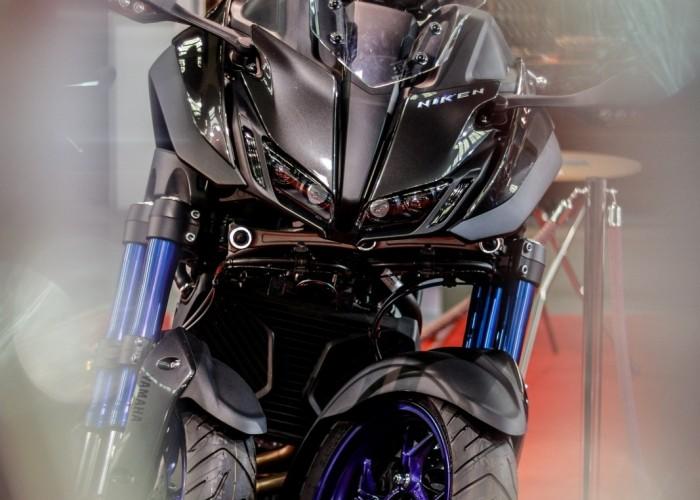 Targi motocyklowe Wroclaw Motorcycle Show 2018 38